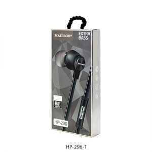 Auriculares Madison HP-296