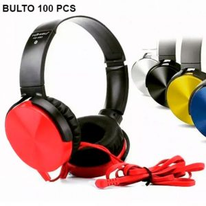 Auriculares Madison HP-312