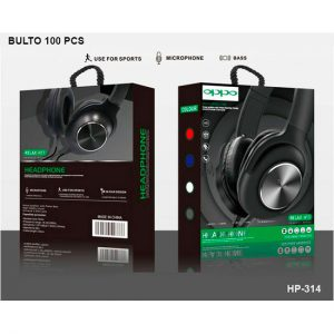 Auriculares Madison HP-314