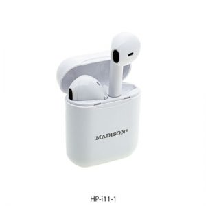Auriculares Madison HP-i11