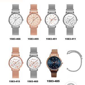 Reloj Knock Out 1583 (Mujer)