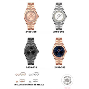 Reloj Knock Out 2459 (Mujer)